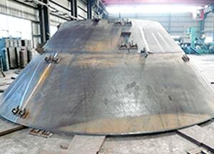 高炉炉壳焊接工艺