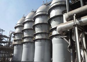 热风炉炉壳工程