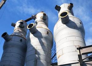 热风炉炉壳安装方法